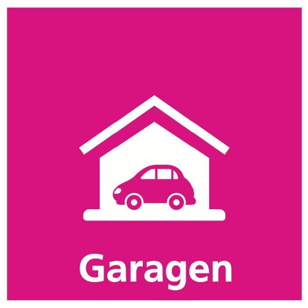 Garagentoröffnung Möglingen